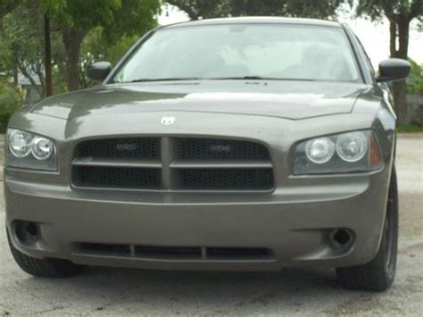 undercover police light package purchase used 2008 dodge charger 5 7liter hemi police