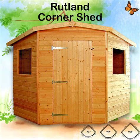 popular garden sheds rutland corner garden sheds birstall