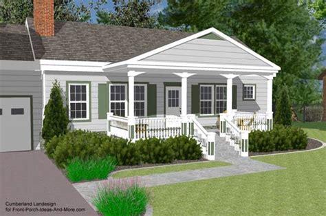 porch gable on pinterest front porch design front
