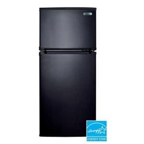 vissani compact refrigerator 4 5 cu ft mini refrigerator in black