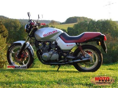 Suzuki Gs 650 Specs Suzuki Gs 650 G Katana 1983 Specs And Photos