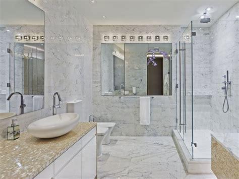 billionaire bathrooms what a billionaire s nyc penthouse looks like ealuxe