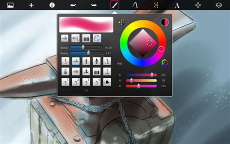 sketchbook pro android autodesk launches sketchbook pro for android tablets