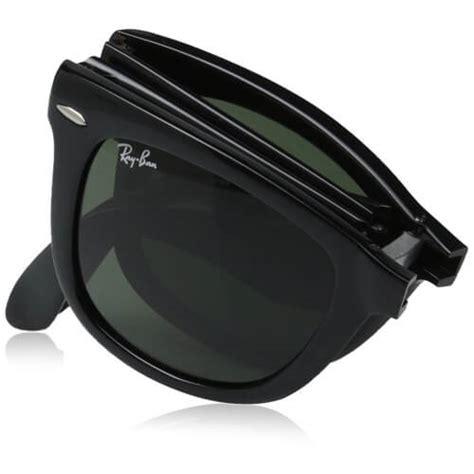 Simply Fab Folding Ban Wayfarers by Ban Wayfarer Folding Classic Sunglasses Huntsimply
