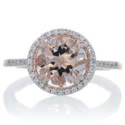 morganite engagement ring gold gold engagement rings gold engagement rings with morganite