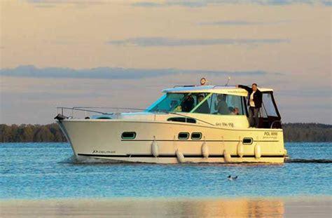 jachty bez patentu czarter jacht 243 w motorowych wynajem łodzi motorowych
