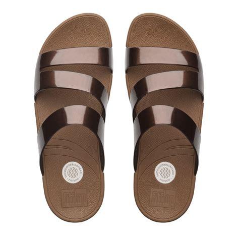 Fitflop Twist fitflop superjelly twist sandals
