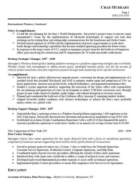 14 project manager resume sles slebusinessresume slebusinessresume
