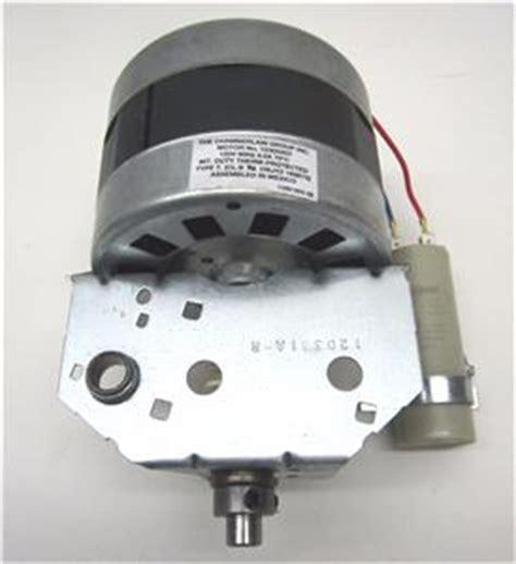 Chamberlain Garage Door Motor Craftsman Liftmaster Chamberlain 1 2 Hp Garage Door Opener Motor Part 41d3058 Ebay