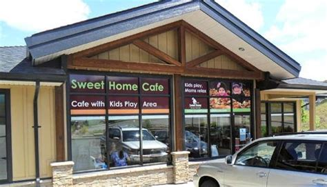 sweet home cafe kamloops restaurant reviews photos