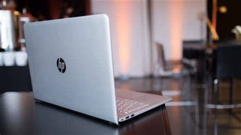 best hp laptops 2018 | techradar