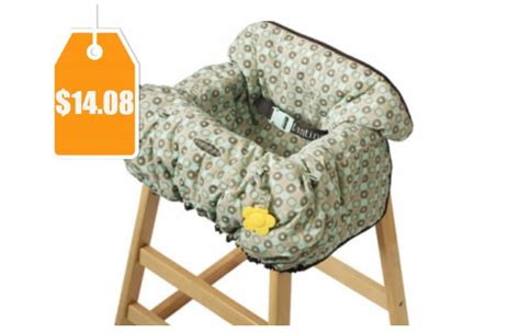 infantino infant chair infantino high chair and shopping cart cover 14 08 reg