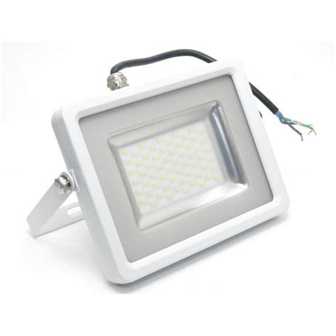 faro illuminazione faro led 30w slim 2400 lumen v tac vt 4830 vendita