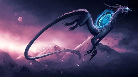 awesome dragon wallpaper  images