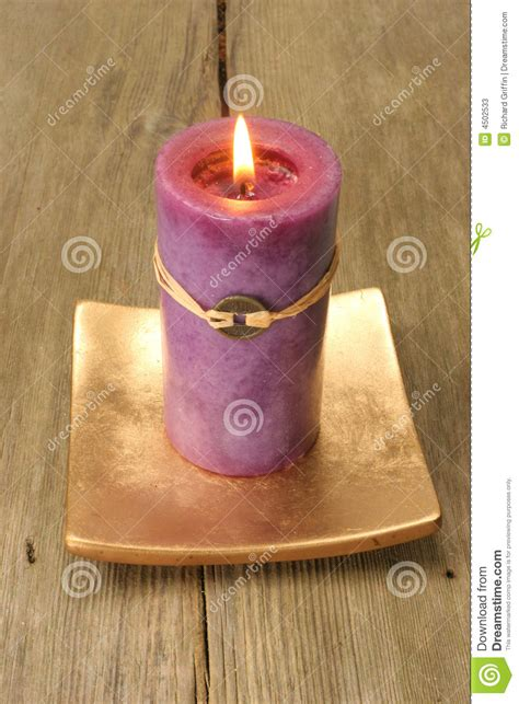 Feng Shui Bedroom Candles Feng Shui Candle Stock Photos Image 4502533