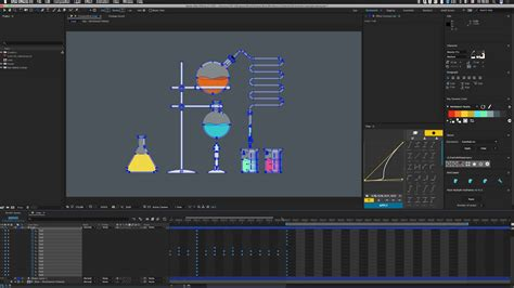 tutorial after effects mosaic loop faster better with after effects cg tutorial