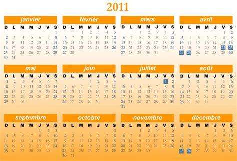 Calendrier 2011 Gratuit Calendrier Gratuit 2011 2012