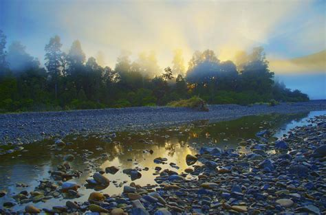 Landscape Photography Rivers Image Gallery New Zealand Landscape Photographers