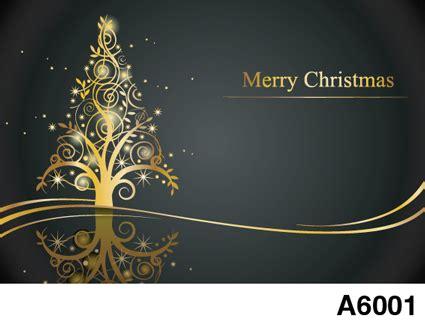 card invitation sles corporate christmas cards dark