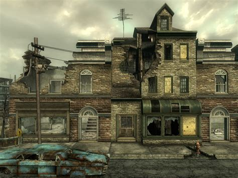 fallout 3 house fallout 3 houses quotes