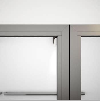 a60/af85 internal fixed frame window/partition bd