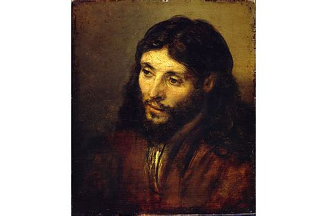 Rembrandt Essay by Rembrandt And The Of Jesus Photo Essays Time