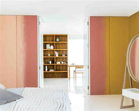 chambre couleur chaude chambre couleur chaude solutions pour la d 233 coration