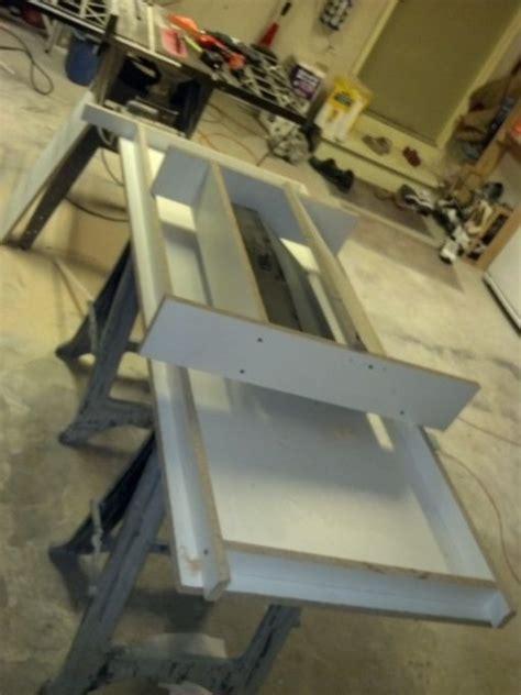 concrete countertop sink forms 25 best ideas about concrete countertop forms on