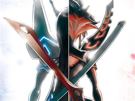 Anime F Kill by Kill La Kill Anime Picture 6f Wallpaper Hd