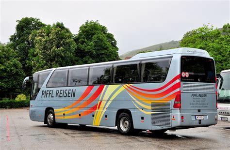 Mercedes ç Sterreich Bilder Bussen