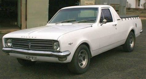 holden car truck 1968 holden hk ute truck picture car pictures