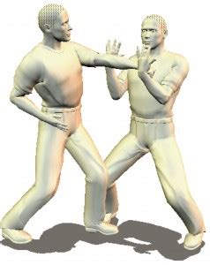 free karate drills
