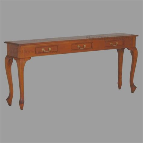 curved leg console table narrow hall table curved leg