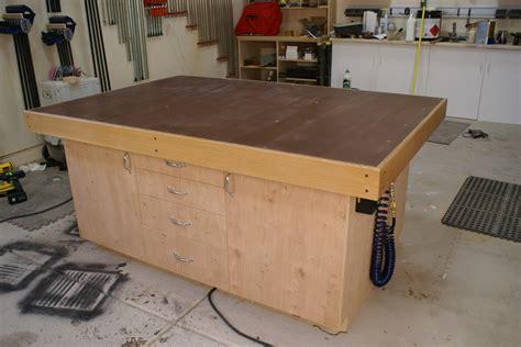 garage woodworking shop plans images