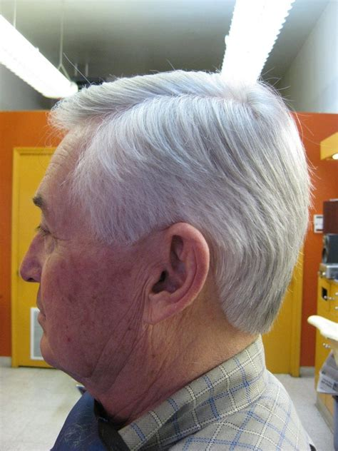 senior citizen hair cuts in houston tx senior citizen haircut actual customer of alex s deluxe