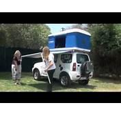 Suzuki Jimny Review  4x4 Hire In South Africa Botswana