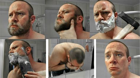 Shaving Beard Meme - why you should never shave your beard weknowmemes