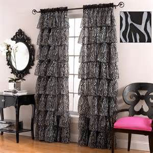 Black Bedroom Window Curtains » Home Design 2017