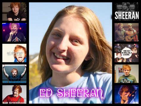 ed sheeran fan club ed sheeran images ed sheeran hd wallpaper and background