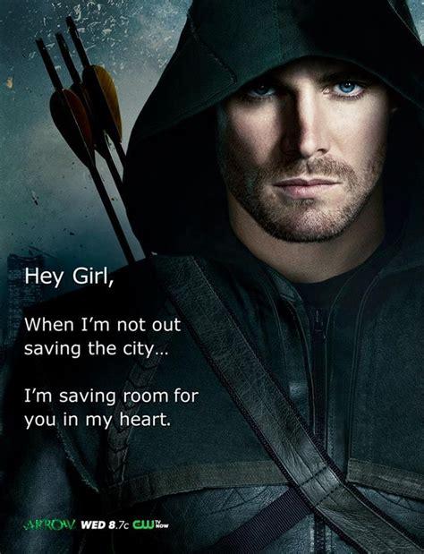 Arrow Memes - the best hey girl meme arrow pinterest the o