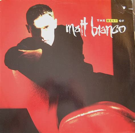the best of matt bianco matt bianco the best of matt bianco at discogs