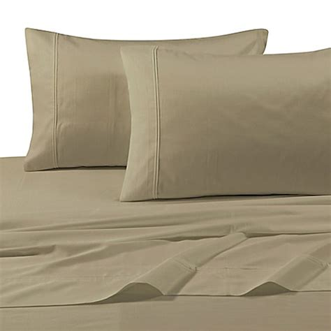 tribeca living sheets buy tribeca living solid color 360 thread count cotton