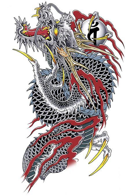 tattoo dragon yakuza dragon yakuza 171 jimmy tattoo