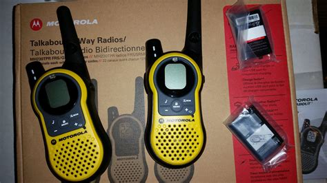 Motorola Mh230 motorola talkabout mh230 motorola product reviews check