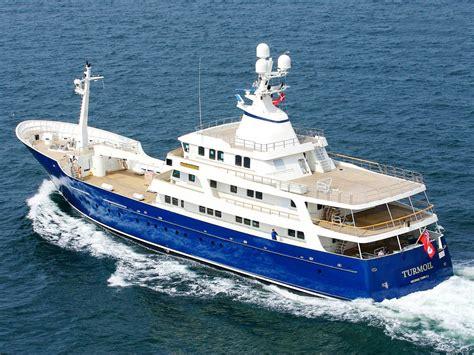 yacht turmoil layout yacht turmoil royal denship as charterworld luxury