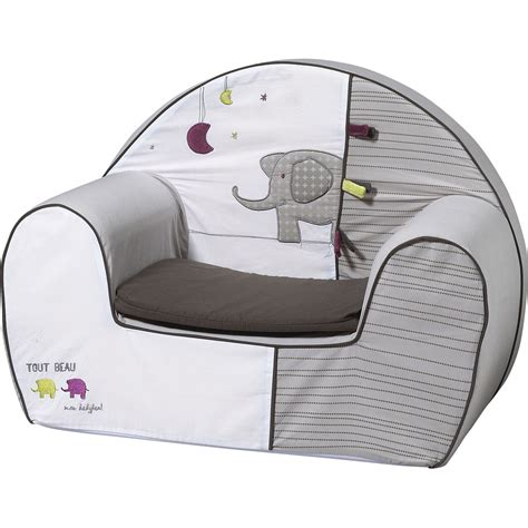 fauteuil mousse fauteuil mousse bebe