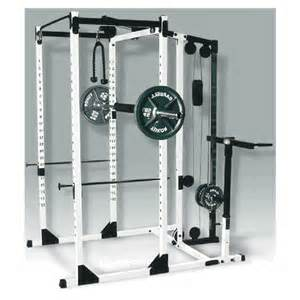 yukon squat rack system