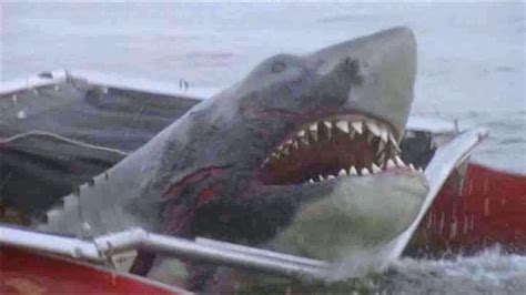 jaws 2 boat attack jaws jr mega shark wiki fandom powered by wikia
