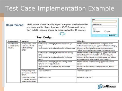 sle test script template uat scenarios template 28 images uat test script