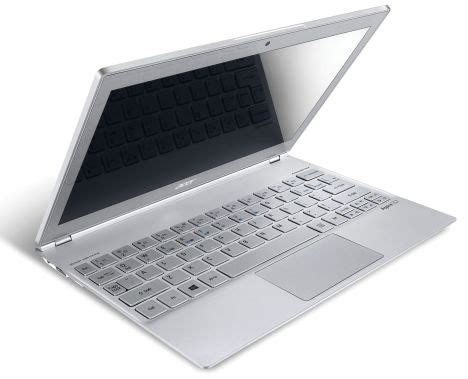 Laptop Acer S7 laptops mit touchscreen top notebooks im 220 berblick chip